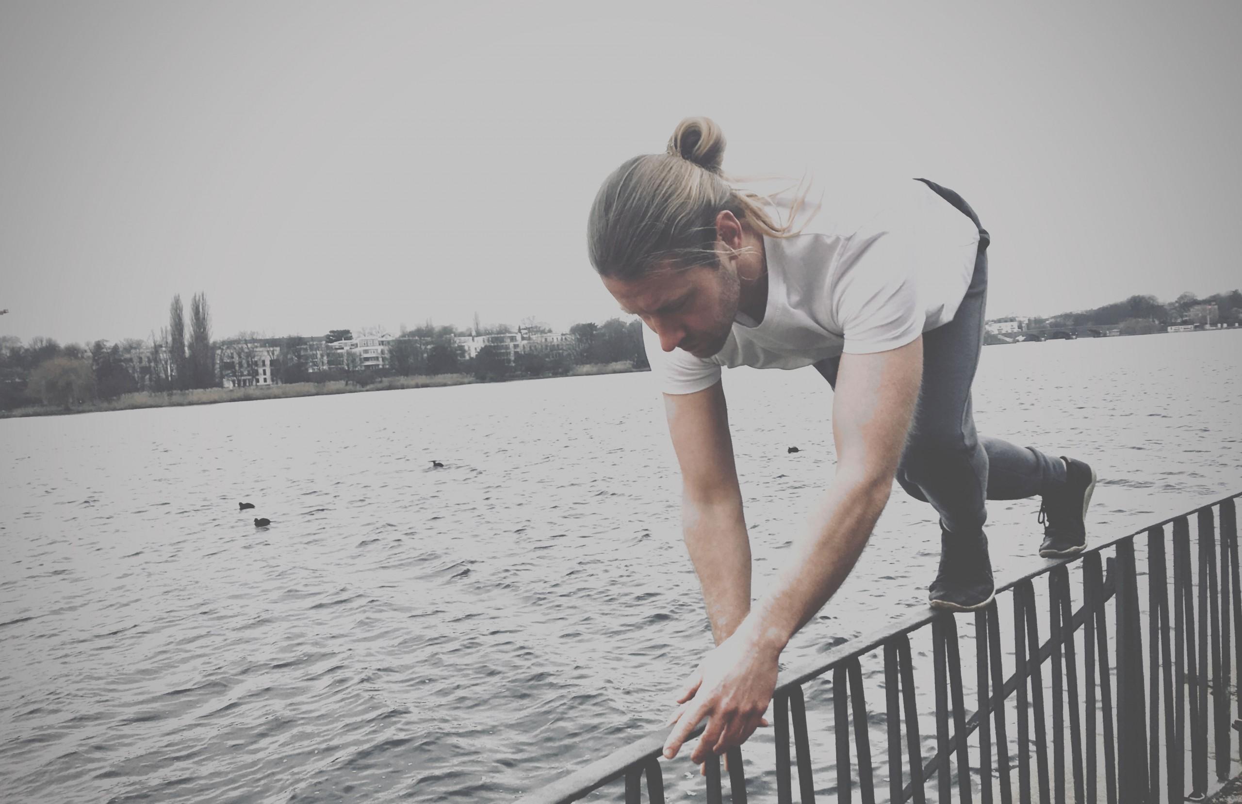 Movement Hamburg | Joonas Mucha | Outdoor-Training